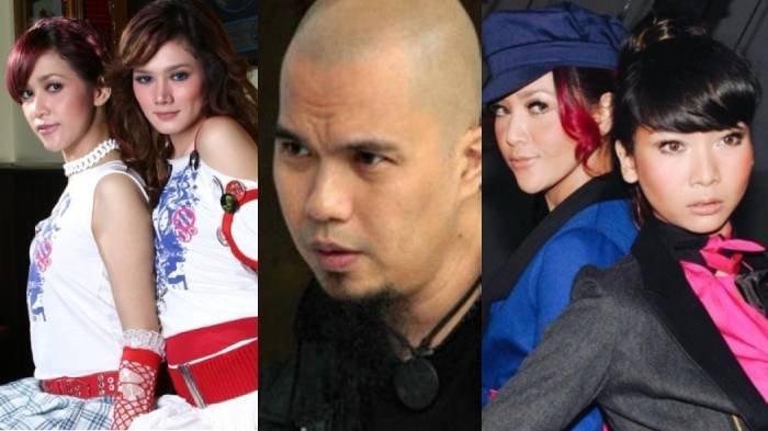 Jawaban Ahmad Dhani Pilih Maia Estianty di Duo Maia atau Mulan Jameela Duo Ratu, Singgung Suara Enak