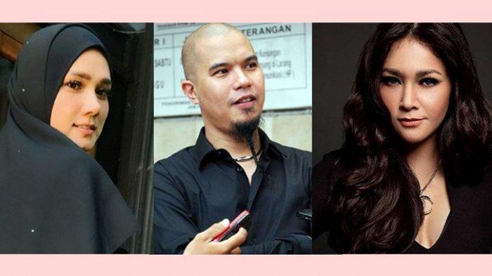 Cinta Pertama Ahmad Dhani Ternyata Bukan Maia Estianty & Mulan, Tapi Sosok Ini & Pernah Ditolak