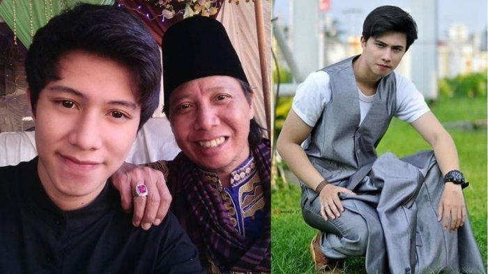 Kisah Ahmad Syaiful Anak Kandung Pelawak Mastur yang Diledek sebagai Anak Pungut