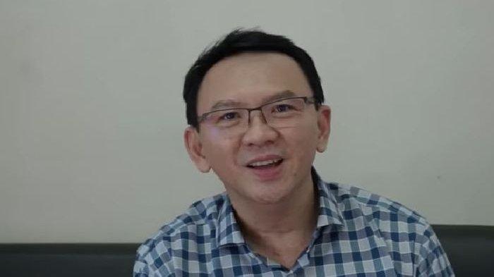 Ahok Diramal Akan Melejit pada Pilpres 2024, Ada Nama AHY dan Khofifah, Bagaimana dengan Prabowo?