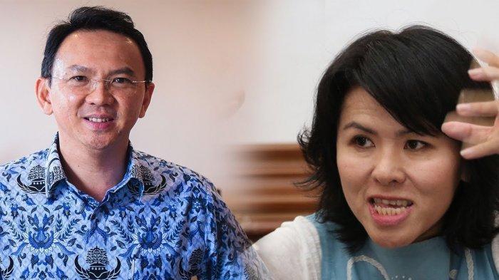 Ahok BTP Sudah Foto Prewedding, Adiknya, Fifi Lety Justru Ungkap Soal Kebodohan dan Kebenaran