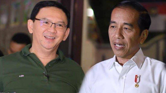 Bangun Keluarga Harmonis Bareng Puput Nastiti Devi, Kini Nama Ahok Masuk Bursa Calon Menteri Jokowi