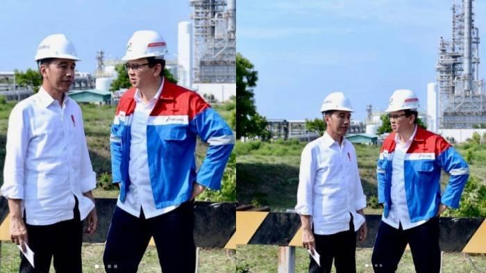 Ternyata Ini Kesepakatan Ahok & Jokowi Sebelum Warga Tuban Jadi Miliarder, Ada Agenda Besar Negara