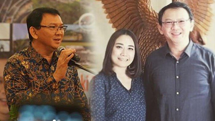 Rahasia Sehat Ahok Saat di Penjara Terungkap, Sosok Dokter Berhijab dari Aceh Penolong Suami Puput