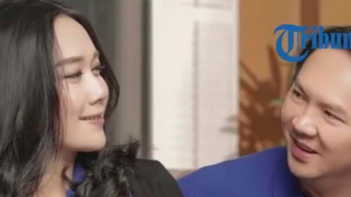 Puput Nastiti Devi Ulang Tahun, Ahok Beri Kado Istimewa, Ini Kado dari Komisaris Utama Pertamina