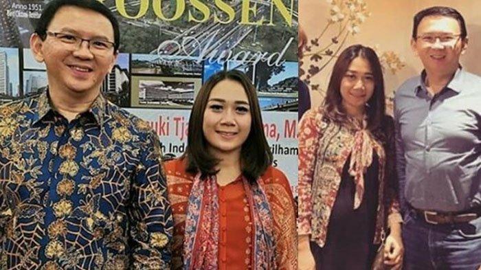 Ahok & Puput Makin Mesra Tunggu Kelahiran Anak Pertama, Mantan Veronica Tan Jajal Jadi Host Talkshow