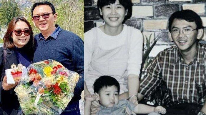 Beda Kisah Cinta Ahok, Veronica Tan & Puput Nastiti Devi, Dari Pandangan Pertama & Cinta di Penjara