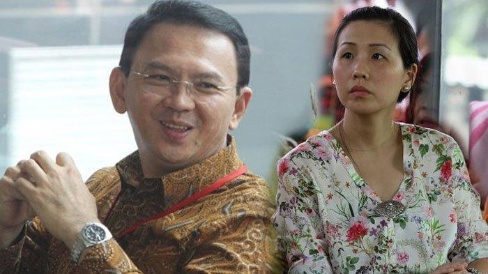 Saksi Bisu Pengingat Ahok dan Veronica Tan Sebelum Bercerai, Mantan Bos Puput Pajang Lukisan Spesial