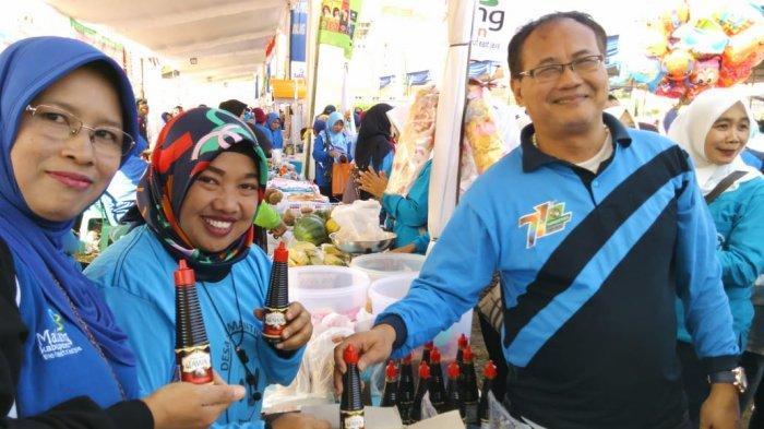 Kiat Sukses Produsen 1.000 Liter Kecap per Bulan dari Jabung, Kabupaten Malang