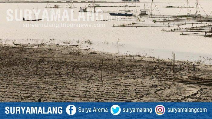 Diprediksi Musim Kemarau di Malang Berakhir pada November 2019