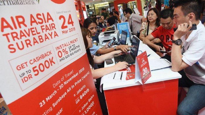 AirAsia Tangkap Tren Warga Surabaya Periksa Medis sekaligus Wisata ke Malaysia