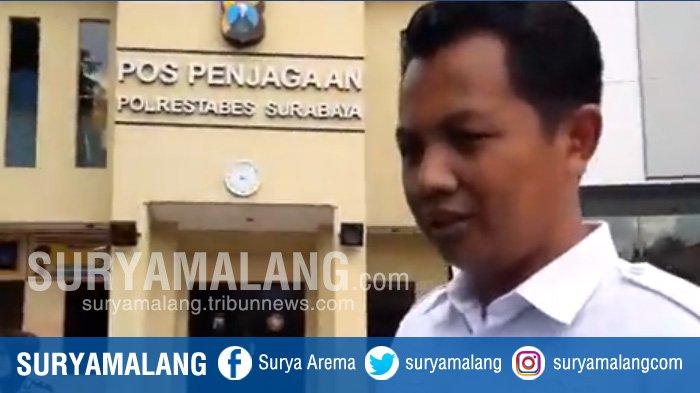 AKBP Roni Buka Suara Soal Aksi Heroik saat Menolong Anak Teroris di Polrestabes Surabaya