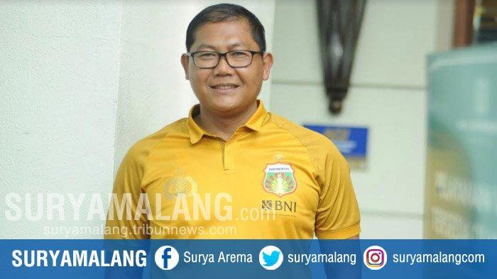 Teringat Kenangan Juara 2017, Bhayangkara FC Ingin Kembali ke Stadion Patriot Bekasi
