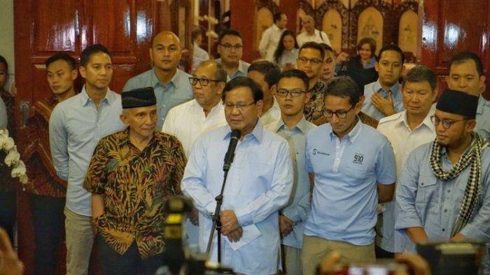 Terpopuler: Prabowo Persilakan Hukum Ratna Sarumpaet hingga Warga Sidoarjo Sebar Hoaks Bencana