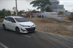 Pemkot Malang Alokaskan Dana Rp 1,5 Miliar untuk Pelebaran Jalan Saxophone dan Jalan Sasando