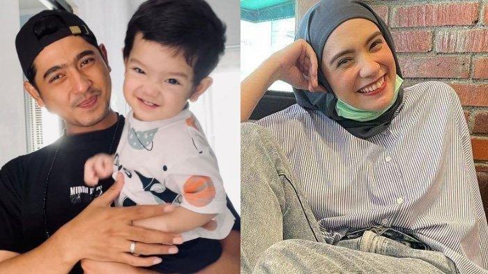 Aksi Arya Saloka Buat Fans Heboh Minta Putri Anne Beri Kabar Hamil, Terjadi Setelah Pulang Liburan