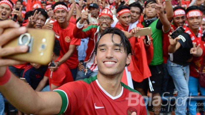 BREAKING NEWS - Ezra Walian Merapat ke PSM Makassar? Gambar Ini Jadi Bukti Kuat, Tak Bisa Didebat