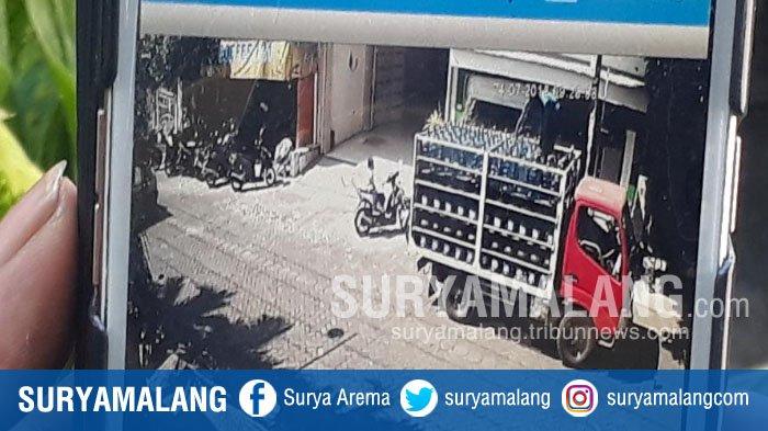 Penculikan Anak di Gresik Terekam CCTV, Tapi Polisi Kesulitan Identifikasi Pelaku