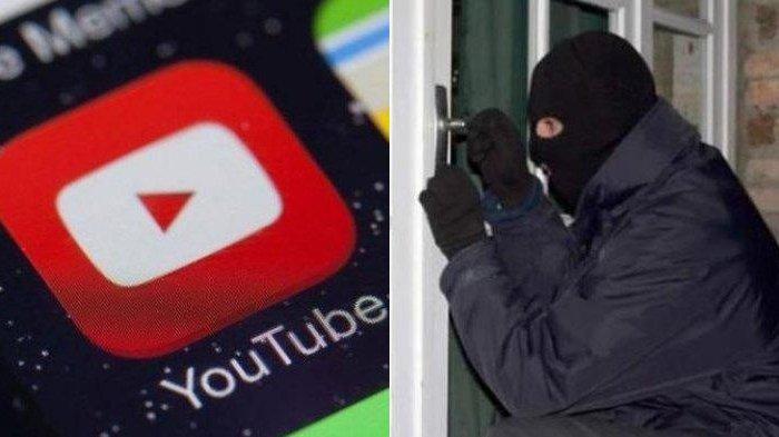 Aksi Pria Nekat Rampok Bank Setelah Terlilit Utang Rp 180 Juta, Berbekal Belajar dari YouTube & Film