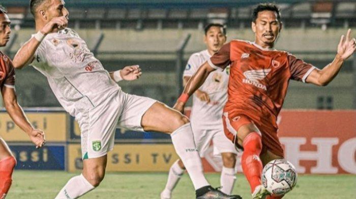 Daftar Pencetak Gol Laga Persebaya Vs PSM Makassar, Bajol Ijo Hanya Cetak 1 Gol
