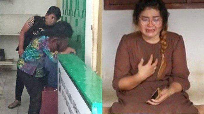 Paman dan 3 Keponakan Tewas Saat Kecelakaan, Wanita Ini Malah Live FB, Kini Nasibnya Tragis