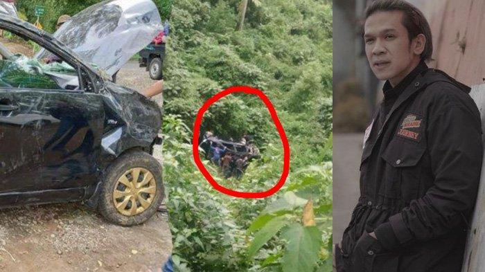 Kesan Jordi Onsu Setelah Mobil Masuk Jurang di Malang & Ikut Kena Gempa, Masih Syok Tiba di Jakarta