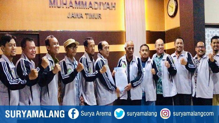 BREAKING NEWS : Klub Liga 2 Semeru FC Lumajang Diakuisisi Muhammadiyah Jawa Timur