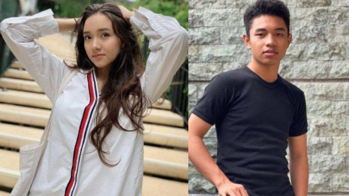 Akun Instagram Danie Groves Cewek Thailand Naksir Fiki Naki, Rival Dayana Diserbu Netizen Indonesia