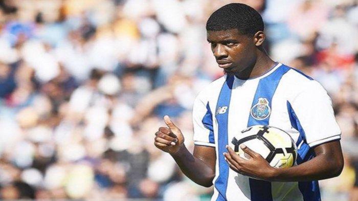 Alan Bidi, mantan pemain FC Porto B yang dikabarkan akan bergabung ke Arema FC
