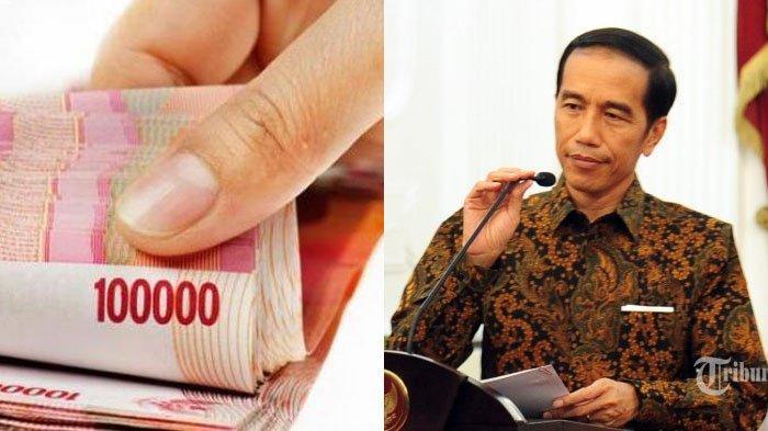 Alasan Bantuan Rp 600 Ribu Per Bulan dari Presiden Jokowi Batal Cari Hari Ini, Catat Jadwal Terbaru