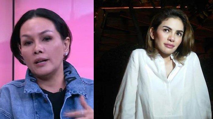 Nikita Mirzani Takut Pada Sosok Perempuan Bernama Fitri Salhuteru, Alasannya Kini Dibongkar