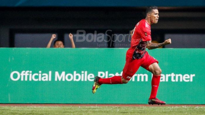 Timnas Indonesia Vs Timor Leste, Malam Ini Pukul 19.00 WIB, Alberto Goncalves Kejar Gol