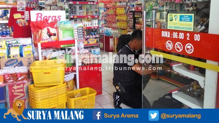 PROMO Terbaru Alfamart, Sirup Rp 8.000, Wafer Kaleng Rp 19 Ribu, Berlaku hingga 2 Mei 2021