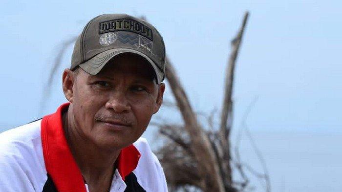 Kesaksian Mantan Wartawan SURYA Menyelamatkan Diri dari Tsunami di Palu