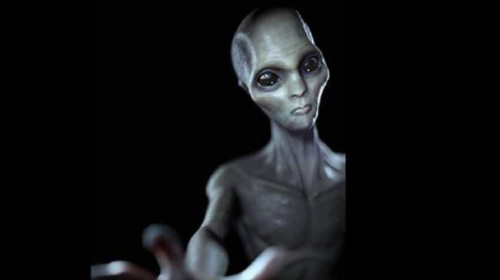 Andai Benar-benar Ada, Seperti Inikah Bahasa Alien?