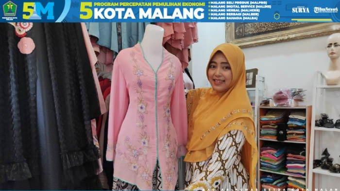 Sempat Rumahkan 6 Karyawan, Almira Handmade Malang Kini Bisa Bangkit