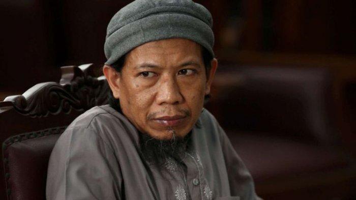 Aman Abdurrahman Ketua JAD: Orang yang Melakukan Bom Surabaya atas Nama Jihad Sakit Jiwanya