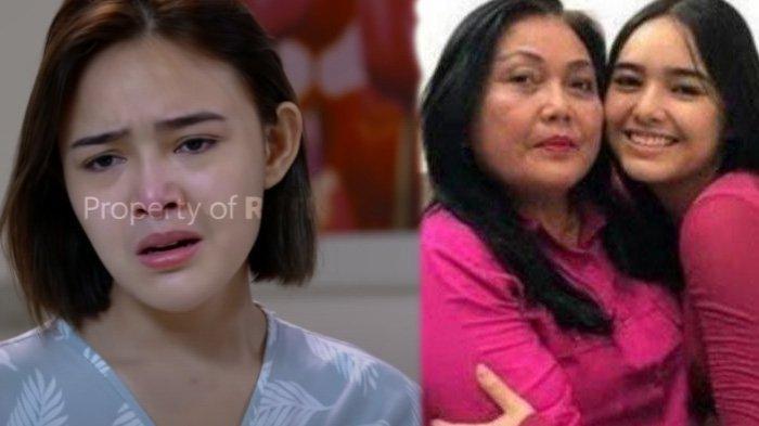 Update Kondisi Ibu Amanda Manopo Positif Covid-19 di ICU, Pindah Rumah Sakit & Ada Penyakit Bawaan
