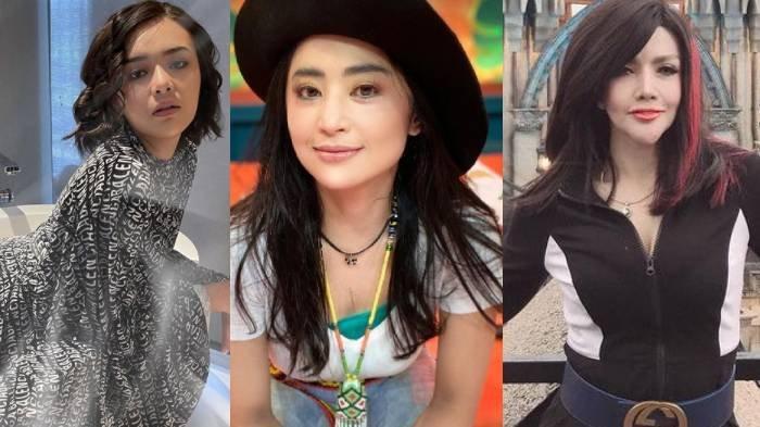 Amanda Manopo Dibela Dewi Perssik Hadapi Tingkah Halu Barbie Kumalasari, Fans Ikatan Cinta Bersatu