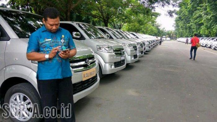 Dewan Usul Mobil Operasional Desa Jadi Mobil Ambulans untuk Sementara Waktu