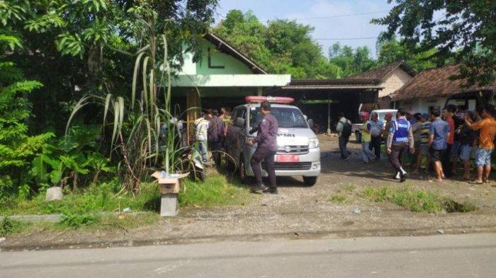 Anak Kandung Bantai Kedua Orangtua dan Saudara di Mojokerto, Para Korban ditemukan Bersimbah Darah