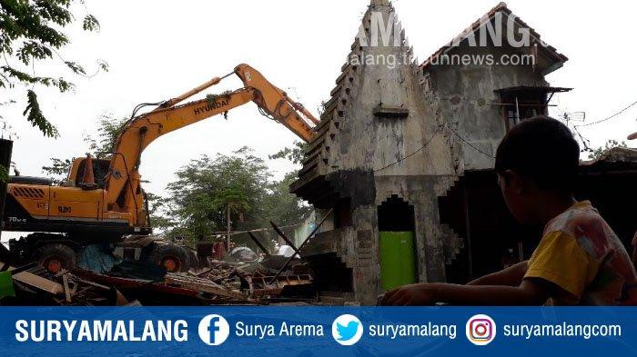 Pemkot Batu Harus Konsisten Tertibkan Bangunan Tak Berizin