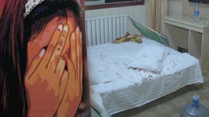 Suami Satu Hotel dengan Istri yang Jadi PSK, Endingnya Heboh, Polisi Sampai Turun Tangan