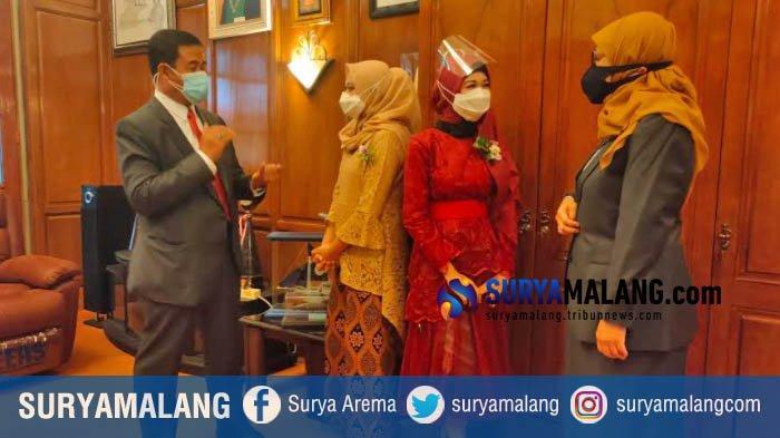 2 Anak Sopir Lulus Jadi Dokter di Unair, 'Jangan Menyerah, Pasti Ada Jalan'