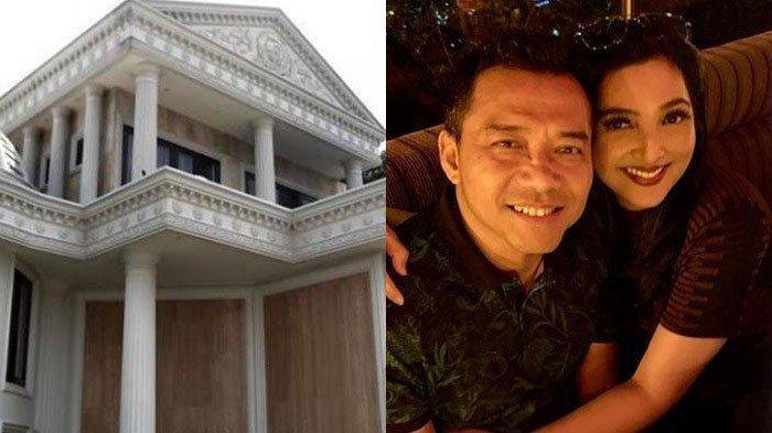Anang Hermansyah Positif Jual Rumah Mewah di Cinere, Segini Aset Harta Kekayaan Suami Ashanty