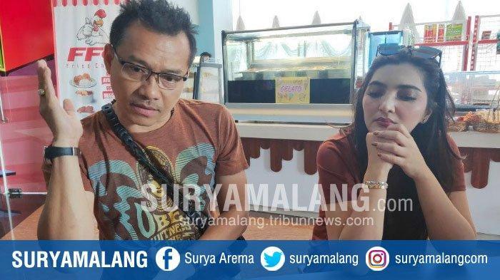 Tak Maju di Pileg 2019, Anang Hermansyah Dorong Ashanty Maju di Pemilu 2024
