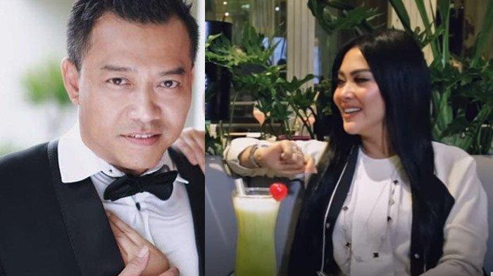 Hubungan Anang & Syahrini di Belakang Panggung Sejak Dulu hingga Sekarang: Say Hi And Bye
