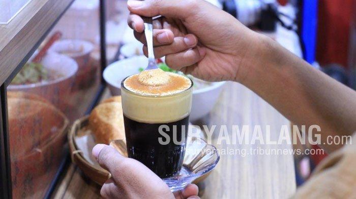 Cara Membuat Cha Pe Trung, Kopi Telur Khas Vietnam