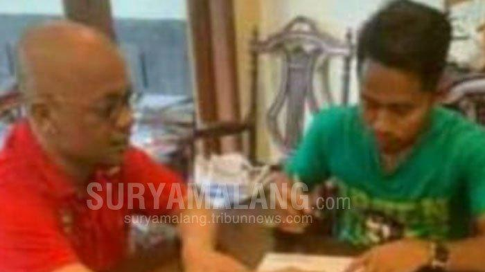 Nomor Punggung Andik Vermansah di Madura United Terungkap, Masih Berbau Persebaya Surabaya