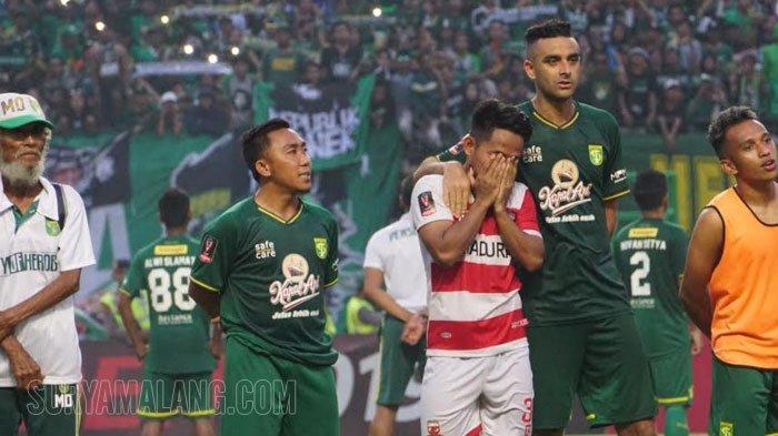 Madura United Kembali Hadapi Persebaya, Andik Vermansah Berambisi Bobol Gawang Persebaya
